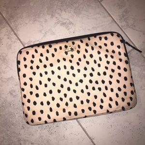Kate spade laptop case 🔥